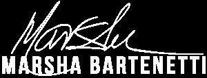 Marsha Bartenetti Logo